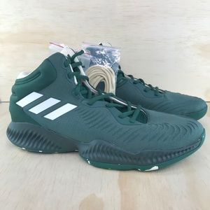 NEW Adidas Pro Bounce Thon Maker PE Shoes